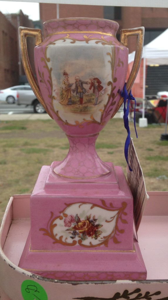 Artful's ode to a Grecian urn